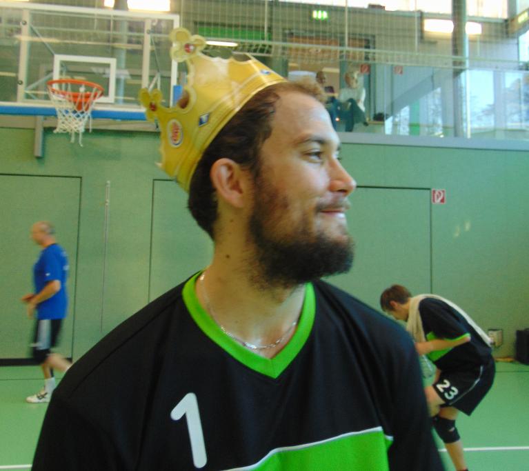 Spielbericht: TVA Fischenich H4 – SC Janus Köln